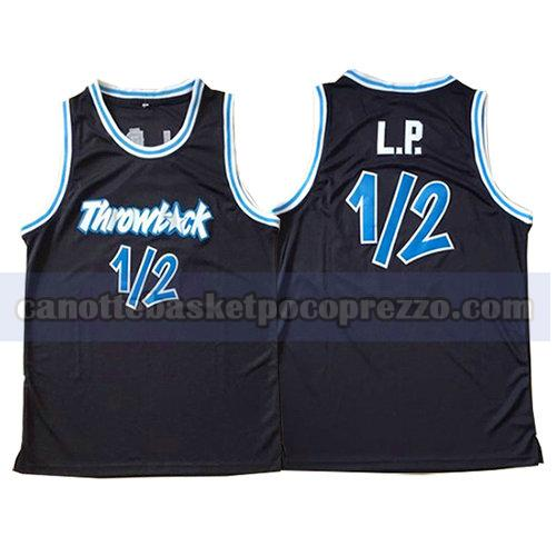 canotte orlando magic uomo lp nero